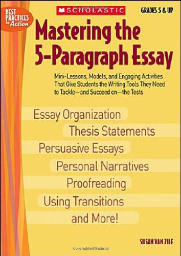 Sample Thesis for Cause and Effect Essay