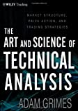 img - for The Art & Science of Technical Analysis: Market Structure, Price Action & Trading Strategies (Wiley Trading) book / textbook / text book