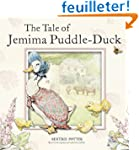 Tale of Jemima Puddle-Duck Board Book