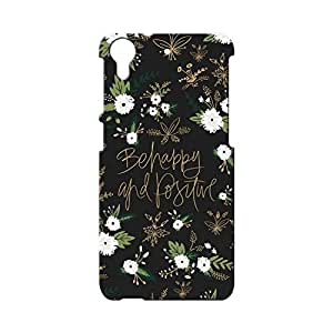 G-STAR Designer Printed Back case cover for HTC Desire 728 - G3897