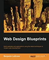Web Design Blueprints Front Cover