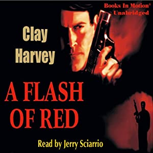 A Flash of Red | [Clay Harvey]