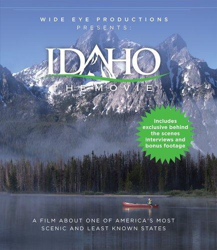 Idaho the Movie [Blu-ray]