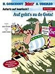 Asterix Mundart Bayrisch I: Auf Geht'...