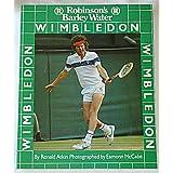 The Book of Wimbledonby Ronald Atkin