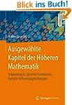 Ausgew�hlte Kapitel der H�heren Mathe...