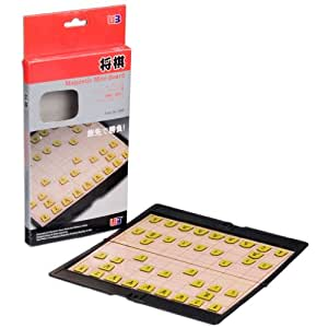 Travel Magnetic Shogi Wallet Set