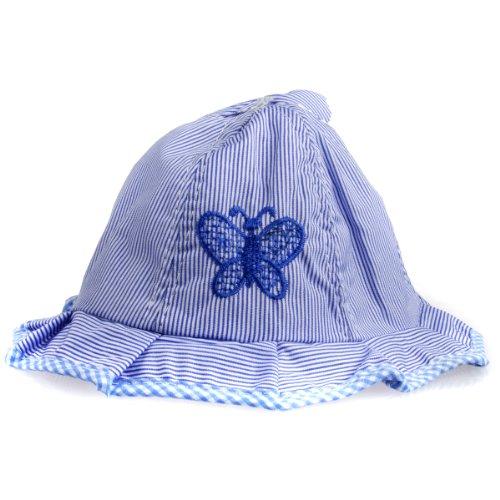 Newborn Baby Bonnets front-1067067
