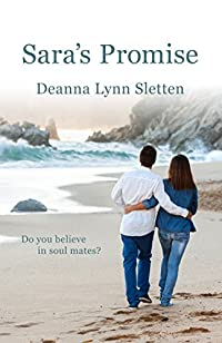 Sara's Promise by Deanna Lynn Sletten ebook deal