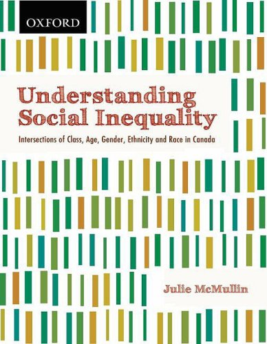 Understanding Social Inequality: Intersections of Class, Age, Gender, Ethnicity, and Race in Canada