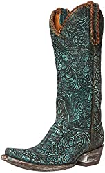 Old Gringo Women's LS Cassidy Western Boot