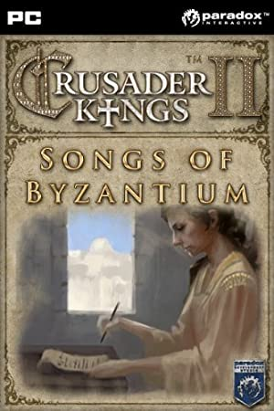 Crusader Kings II: Songs of Byzantium [Download]