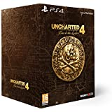 Uncharted 4 - Libertalia Collector's Edition - PlayStation 4