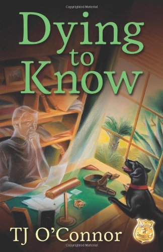 Dying to Know (A Gumshoe Ghost Mystery)
