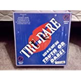 Tru-dare Truth or Dare Party Game~for Adults