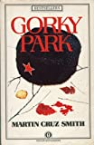 GORKY PARK (0330288024) by MARTIN CRUZ SMITH