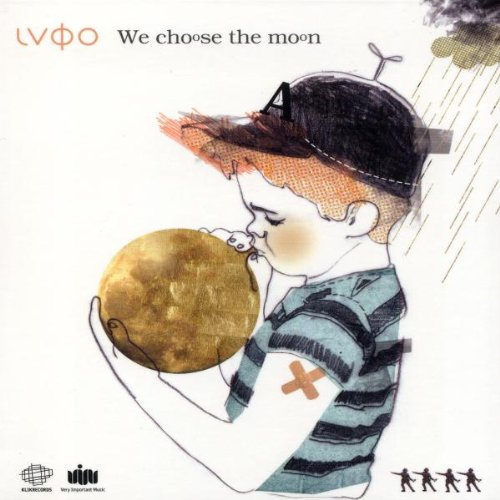 INFO WE CHOOSE THE MOON