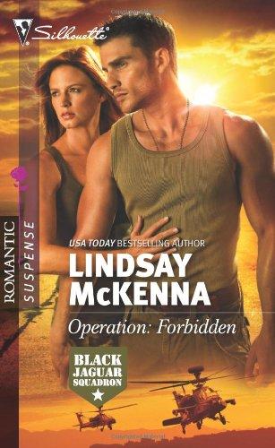 Image of Operation: Forbidden (Silhouette Romantic Suspense)