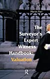 img - for The Surveyors' Expert Witness Handbook book / textbook / text book