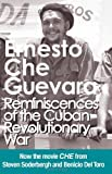 img - for By Ernesto Che Guevara Reminiscences of the Cuban Revolutionary War: Authorized Edition (Che Guevara Publishing Project) book / textbook / text book