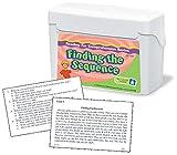 Educational Insights 7109 de lectura para la comprensi-n - Encontrar La Secuencia