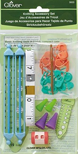 Clover, Set di accessori per lavoro a maglia