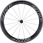Zipp 404 Firecrest CC Front Wheel - 10/11-Speed, Black