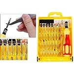 Handy Werkzeug Schraubendreher Set 32...