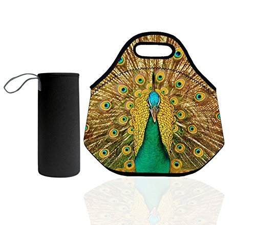 luka-tech-insulated-neoprene-lunch-bag-tote-handbag-lunch-box-food-container-gourmet-tote-cooler-war