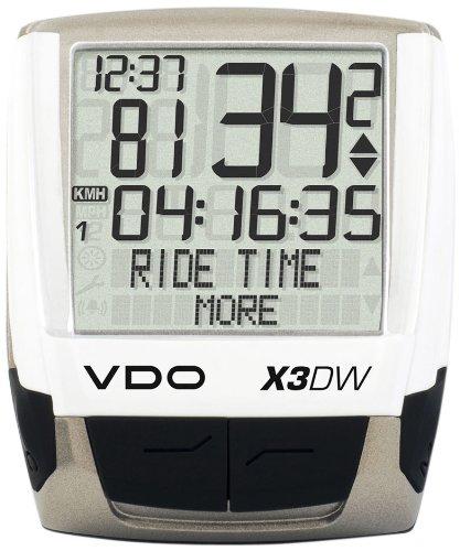 VDO X3DW-cad