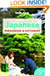 Lonely Planet Japanese Phrasebook and...