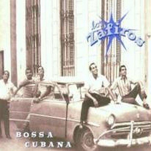 LOS ZAFIROS : BOSSA CUBANA