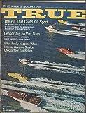 img - for True: The Man's Magazine, vol. 48, no. 359 (April 1967):