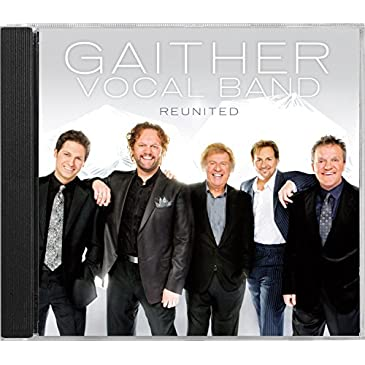 Gaither Vocal Band - Reunited CD