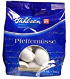 Pfeffernusse, Sugar Glazed Cookies (Bahlsen) 7.1oz (200g)