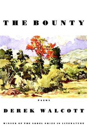 Bounty, DEREK WALCOTT