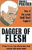 Dagger of Flesh (0759205744) by Prather, Richard S.