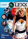 Lexx - The Movies - Series 1 Vol.1 [DVD] [1999]