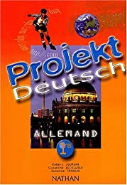 Allemand 1e Projekt Deutsch
