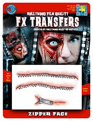 Tinsley Transfers - Disfraz para niño (FXTM 515)