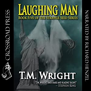 Laughing Man Audiobook
