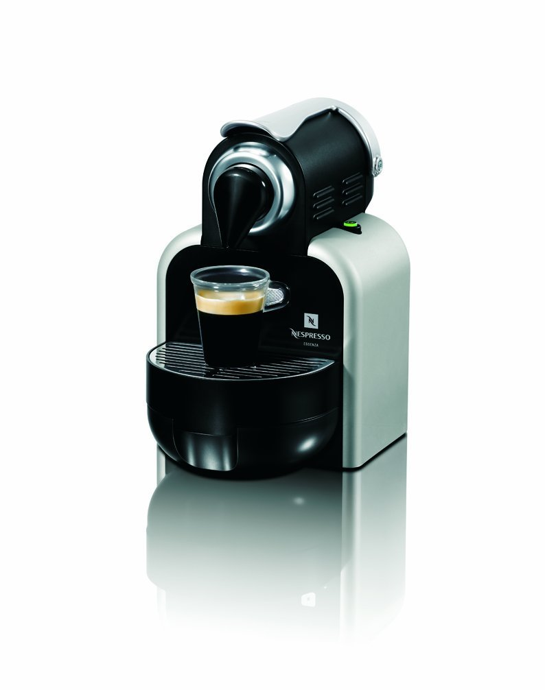Nespresso Coffee Maker Manual : Nespresso D90 Essenza Review : Coffee Machine Reviews