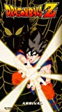 echange, troc Dragon Ball Z: Arrival [VHS] [Import USA]