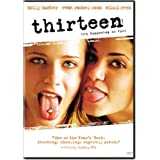 Thirteen (Widescreen) (Bilingual)by Evan Rachel Wood