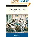 Northanger Abbey, a Longman Cultural Edition price comparison at Flipkart, Amazon, Crossword, Uread, Bookadda, Landmark, Homeshop18