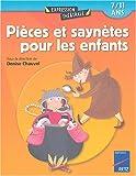 echange, troc  - Pièces et Saynètes pour les enfants