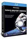 NASA's Greatest Missions [Blu-ray] [Region Free]