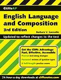 CliffsAP English Language and Composition (Cliffs AP)