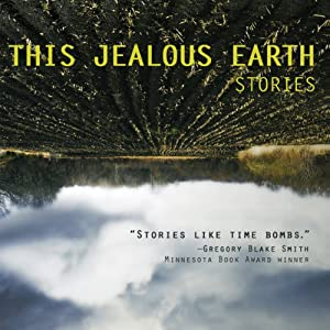This Jealous Earth: Stories Audiobook