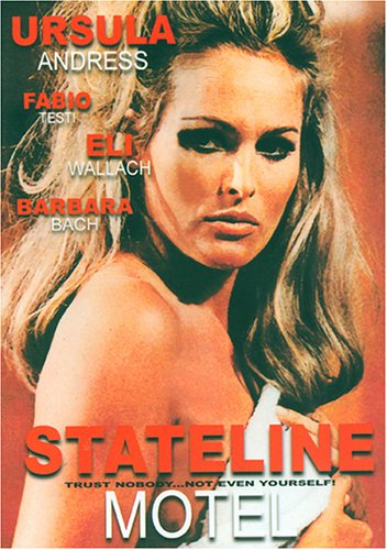 Stateline Motel